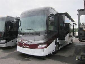 2018 Berkshire XL 40B