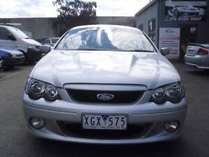 2005 Ford Falcon Ute Somerton Hume Area Preview