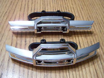 5309 Traxxas Nitro 3.3 Revo Front & Rear Bumpers w/ Mounts Bumper 5335a 5336a