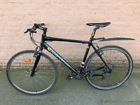 Boardman Race Hybrid Bicycle