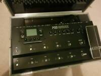 Line 6 Pod HD500X Guitar Multi-effects Pedal
