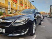 2015 Vauxhall Insignia 2.0 CDTi SRi *reduced to £8750*
