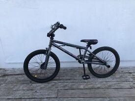"BMX Voodoo as new 20"" wheels"