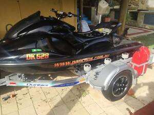 2011 GP1800R Yamaha 1,812cc SHO (Supercharged and Intercooled) Highgate Perth City Area Preview
