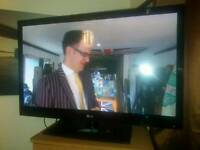 32 inch freeview and HD