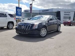 2012 Cadillac CTS AWD | Heated Seats | Sunroof | Bluetooth