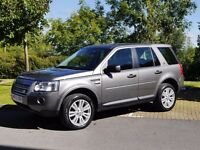 2010 Land Rover Freelander 2, 2.2 TD4 XS Auto