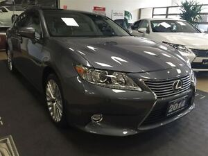 2014 Lexus ES 350 Touring Package