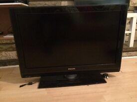TV Phillips LCD