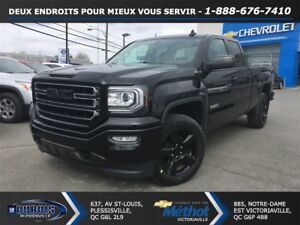 2016 GMC Sierra 1500 ELEVATION + DOUBLE CAB + COMME NEUF