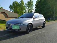 Alfa romeo 147 limited edition Sport