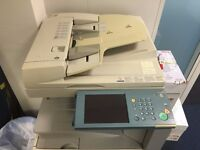 Canon Laser Printer Ir2570Ci A4 and A3,