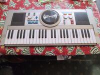 Synth Mixer Keyboard