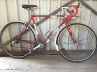 RETRO '70s RALEIGH MERCURY WITH UPGRADES- FREE DELIVERY TO OXFORD