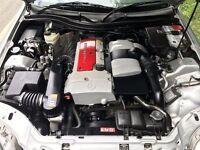 Mercedes SLK 230 Kompressor only 66k £3995 credit cards accepted trade in considered