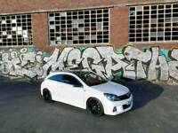 Vauxhall Astra VXR Arctic Edition ( not nurburgring / gsi / sri )