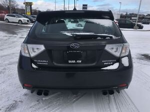 2013 Subaru WRX ONE OWNER ACCIDENT FREE NAV/HTD LEATHER SUNROOF Kitchener / Waterloo Kitchener Area image 5