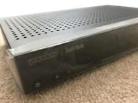 NEW** Youview Huawei box to pause, rewind and play live tv.