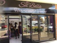 Hairdressers needed