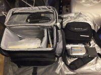 Sony Handycam DCR-DVD202E Camcorder