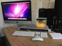 iMac music production bundle/setup