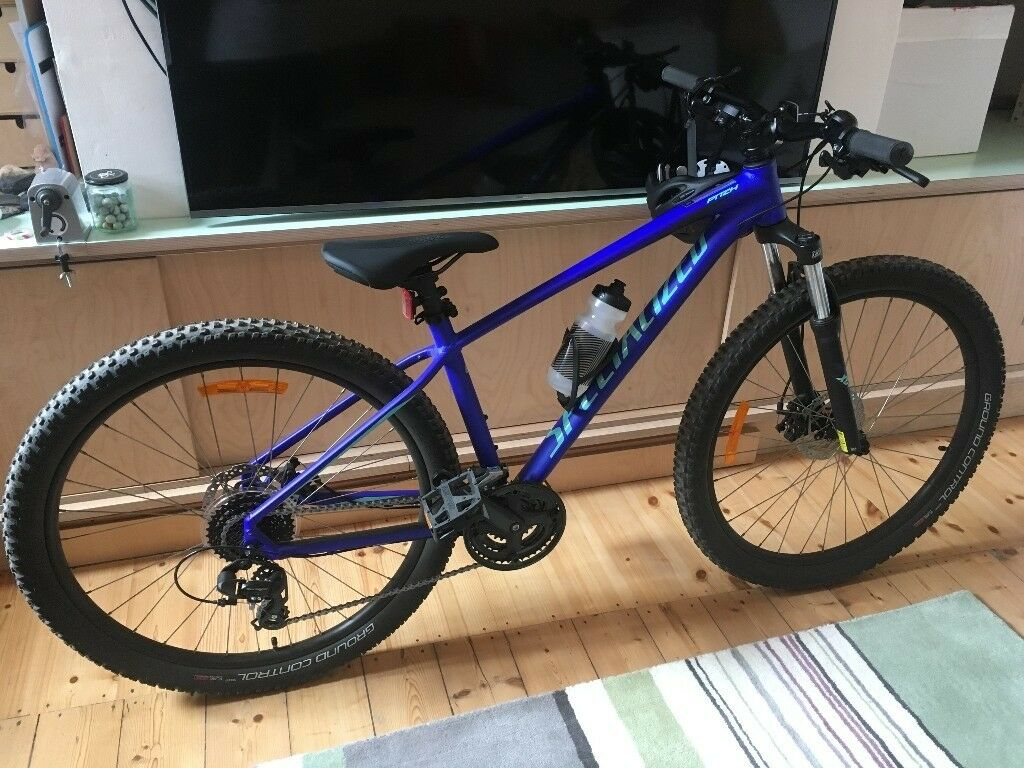 5fc2d6c8182 Specialized Pitch 650b Women's 2018 Mountain Bike | in Whitley Bay ...