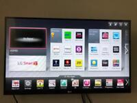 LG 42 LM760T 1080p LED HD 3D TV