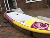 PADDLEBOARD RRD 9'1 offer in region of/swap or sell