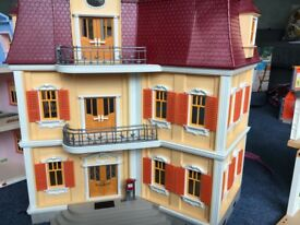 Playmobil 5302 Dollhouse Grande Mansion