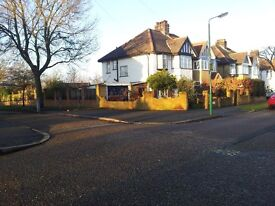 Rooms available in refurbished house, SM3 9PB, Near Morden.