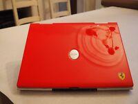 Acer Ferrari Laptop 3200