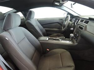2012 Ford Mustang Coupe V6 Premium AT Stratford Kitchener Area image 6