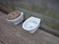Porcelanosa Wall hung toilets