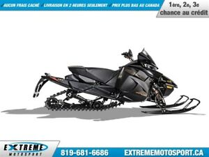 2018 Arctic Cat ZR 9000 THUNDERCAT TURBO 62,91$/SEMAINE