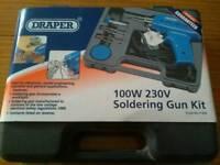Soldering Gun, Brand New.