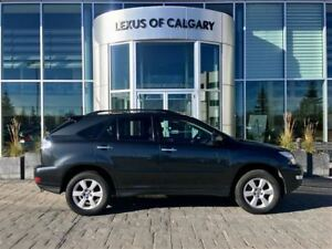 2009 Lexus RX 350 Luxury SUV 5A Premium Package
