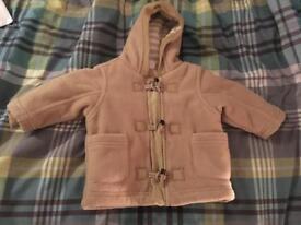 Next coat 3-6 months