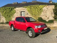 Mitsubishi L200, 2.5, Trojan 4x4 - Immaculate condition