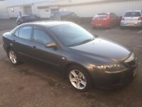 Cheap Mazda 6 (2005) in Superb Condition