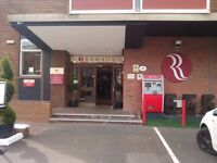 20% off hour Massage Treatments based in the Ramada Hotel Salon, Solihull
