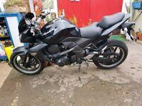 KAWASAKI Z750 MOTORBIKE, QUICK SALE, SERVICED, LOW MILES