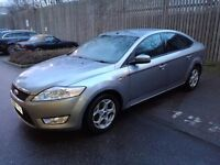 CHEAPEST ON THE NET! 2009 FORD MONDEO ZETEC TDCI! LOW MILEAGE! BARGAIN ONLY £1400 OVNO!