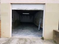 Wanted garage or small workshop!!