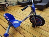 Razor RipRider 360 Caster Trike / Bike