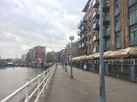 Christmas & New Year at Thames (central 1 bedroom)
