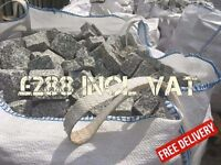 Ethically sourced Granite cobbles setts / Large stock and best quality you can get.