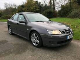 Saab 9-3 vector sport 1.9 diesel 2005 lovely condition