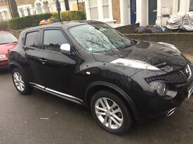 NISSAN JUKE DIG T TEKNA FULLY LOADED