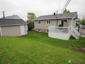 195 000$ - Duplex à vendre à Chicoutimi (Canton Tremblay) Saguenay Saguenay-Lac-Saint-Jean image 2