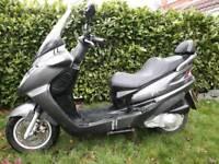 Sym joyride 125cc